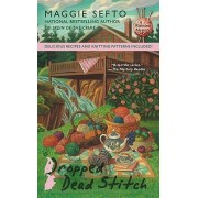 Dropped Dead Stitch by Maggie Sefton
