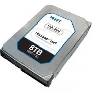 HGST ULTRASTAR HE8 - 8TB 7200RPM 128MB 3.5ZOLL SATA600 0F23267
