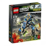 LEGO Hero Factory Surge and Rocka Combat Machine 44028 Building Set by LEGO