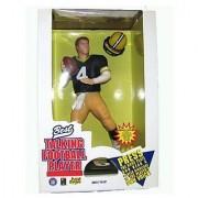 Best Talking Football Player Brett Favre 12 inch Figure