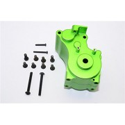 Vaterra K5 Blazer Ascender Upgrade Parts Aluminium Center Gear Box - 2Pcs Set Green