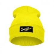 Unihoc Smooth neon gelb