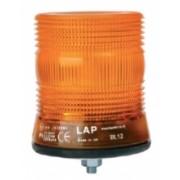 Girofar LED compact cu un puncte de prindere
