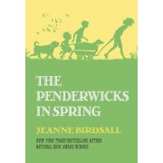 Penderwicks in Spring by Jeanne Birdsall