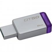 Pen Drive KINGSTON DT50 8GB USB 3.0