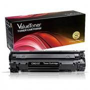 ValueToner Compatible Toner Cartridge Replacement for Canon 137 (1 Black Toner) 9435B001 Compatible With ImageClass LBP151dw MF212w MF216n MF217w MF227dw MF229dw MF244dw MF247dw MF249dw Laser Printer