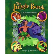 Jungle Book by Matthew Reinhart