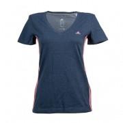 Дамска тениска ADIDAS ESS 3S SEAS TEE - F46542