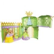Disney Princess Royal Party Tiana Palace Playset