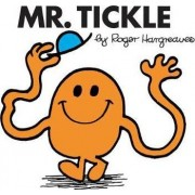Mr. Tickle by Roger Hargreaves