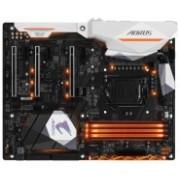 Tarjeta Madre Gigabyte ATX GA-Z270X-GAMING K7, S-1151, Intel Z270, HDMI, USB 3.0, 64GB DDR4 para Intel