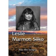 Leslie Marmon Silko by Mary Ellen Snodgrass