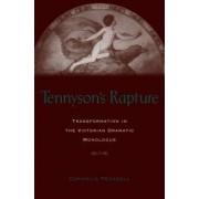 Tennyson's Rapture by Cornelia D.J. Pearsall