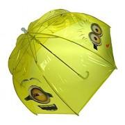 MINIONS Paragua clásico, amarillo (Amarillo) - MINIONS005003