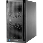 Server HP ProLiant ML150 Gen9 (Procesor Intel® Xeon® E5-2603 v4 (15M Cache, 1.70 GHz), 1x8GB, DDR4, RDIMM, No HDD, 550W PSU)