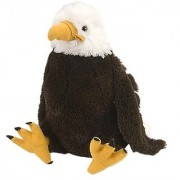 Wild Republic Cuddlekins 12 Bald Eagle