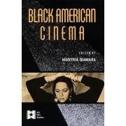 Black American Cinema by Manthia Diawara