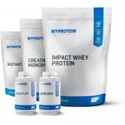 Myprotein Payday Stack - Chocolate