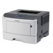 Imprimanta laser alb-negru Lexmark LEXMARK MS312DN MONO LASER PRINTER