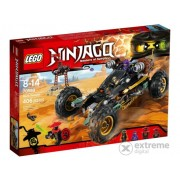 LEGO® Ninjago Vehiculul Lui Cole 70589