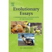 Evolutionary Essays by Dr. Sven Erik Jorgensen