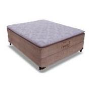 Colchão Probel Pocket Supreme Látex - Colchão Queen Size-1,58x1,98x0,34-Sem Cama Box