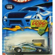 Hot Wheels Sweet Rides 2 of 4 Pros Stock Firebird #096 on China Base by Hot Wheels