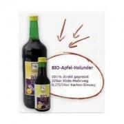 Hasenfit bio almalé bodzával 1000 ml