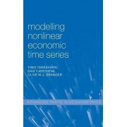 Modelling Nonlinear Economic Time Series by Timo Terasvirta