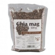 N&Z Chia mag - 500g