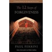 The Twelve Steps of Forgiveness by Paul Ferrini