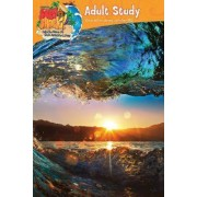 Surf Shack Adult Study Book: Catch the Wave of God's Amazing Love