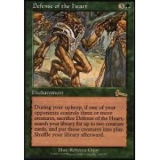 Magic: the Gathering - Defense of the Heart - Urza's Legacy by Magic: the Gathering