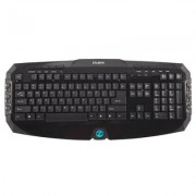 Zalman Multimedia Keyboard - ZM-K300M