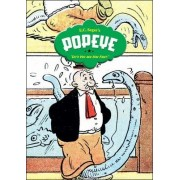 Popeye: Let's You and Him Fight! Volume 3 by E. C. Segar