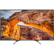 "Televizor LED Panasonic Viera 125 cm (49"") TX-49DX653E, Ultra HD 4K, Smart TV, WiFi, CI+ + Voucher Cadou 50% Reducere ""Scoici in Sos de Vin"" la Restaurantul Pescarus"