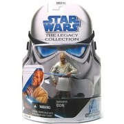 Star Wars Legacy Collection Build-A-Droid Factory Action Figure Bd No. 49 Tarados Gon