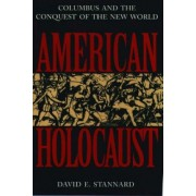 American Holocaust by David E. Stannard
