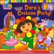 Dora the Explorer - Dora's Costume Party!