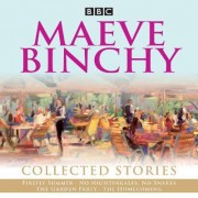 Maeve Binchy: Collected Stories by BBC Radio Comedy