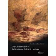 The Conservation of Subterranean Cultural Heritage by C. Saiz-Jimenez