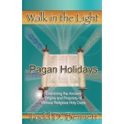 Pagan Holidays by Todd D Bennett
