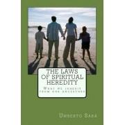 The Laws of Spiritual Heredity by Umberto Saba