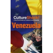 Venezuela by Kitt Baguley