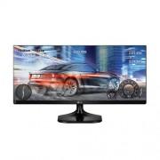 "Monitor LG 29UM58-P 29""UW IPS LED 2560x1080 5M:1 5ms 250cd 2xHDMI čierny"