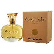 Emanuel Ungaro Desnuda Le Parfum Eau de Parfum Spray for Women 3.4 Ounce
