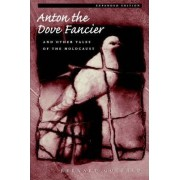 Anton the Dove Fancier by Bernard Gotfryd