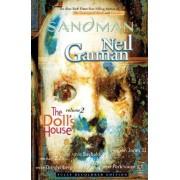 The Sandman Tome 2 - The Dolls House