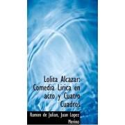 Lolita Alcazar by Ramn De Julin