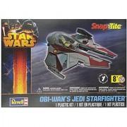Star Wars Obi-Wan's Jedi Starfighter Model Kit